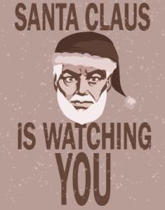 Santa Claus_Watch_1 via www.global-customer.com
