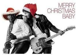Bruce Springsteen Christmas